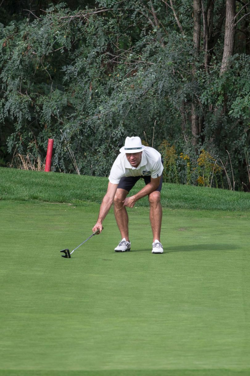 Golfturnier 205 064