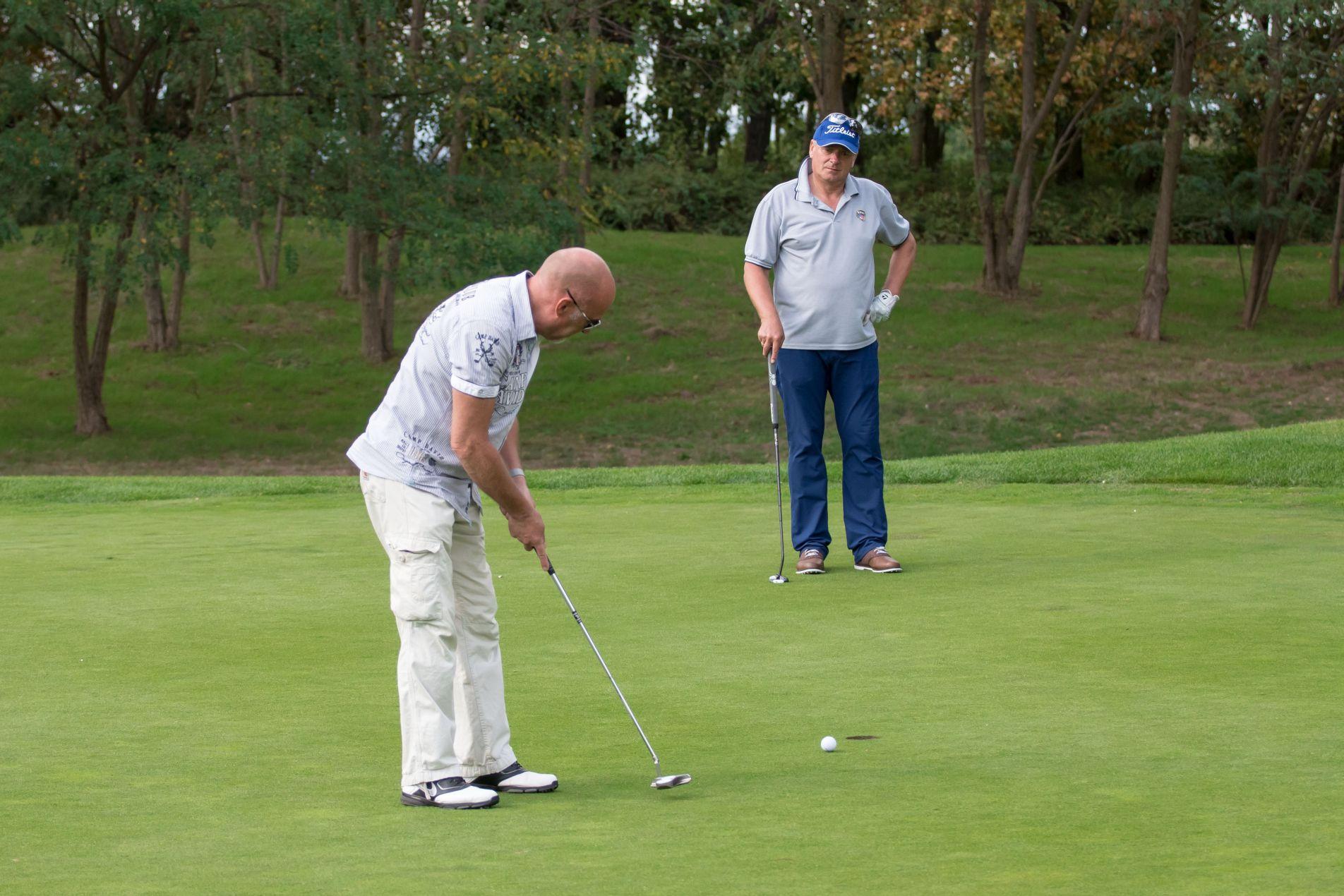 Golfturnier 205 067