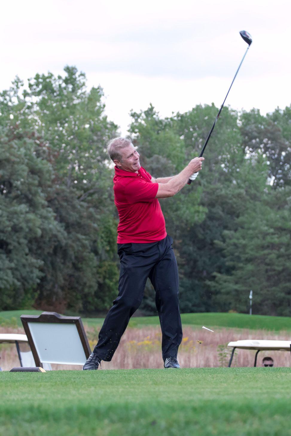 Golfturnier 205 071