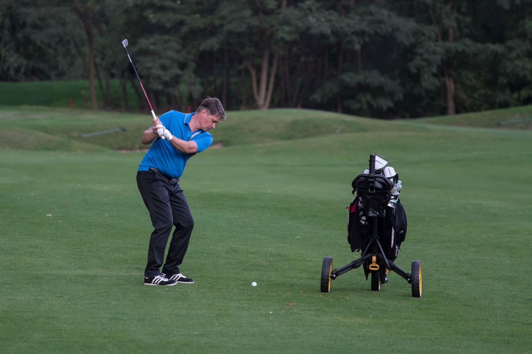 Golfturnier 205 077