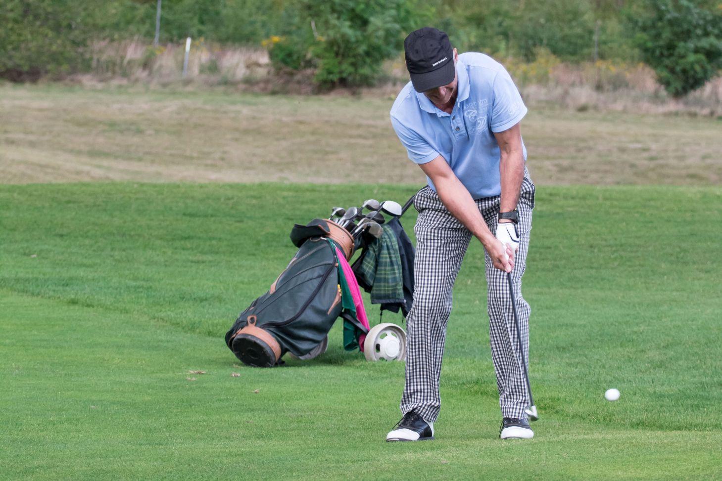 Golfturnier 205 079