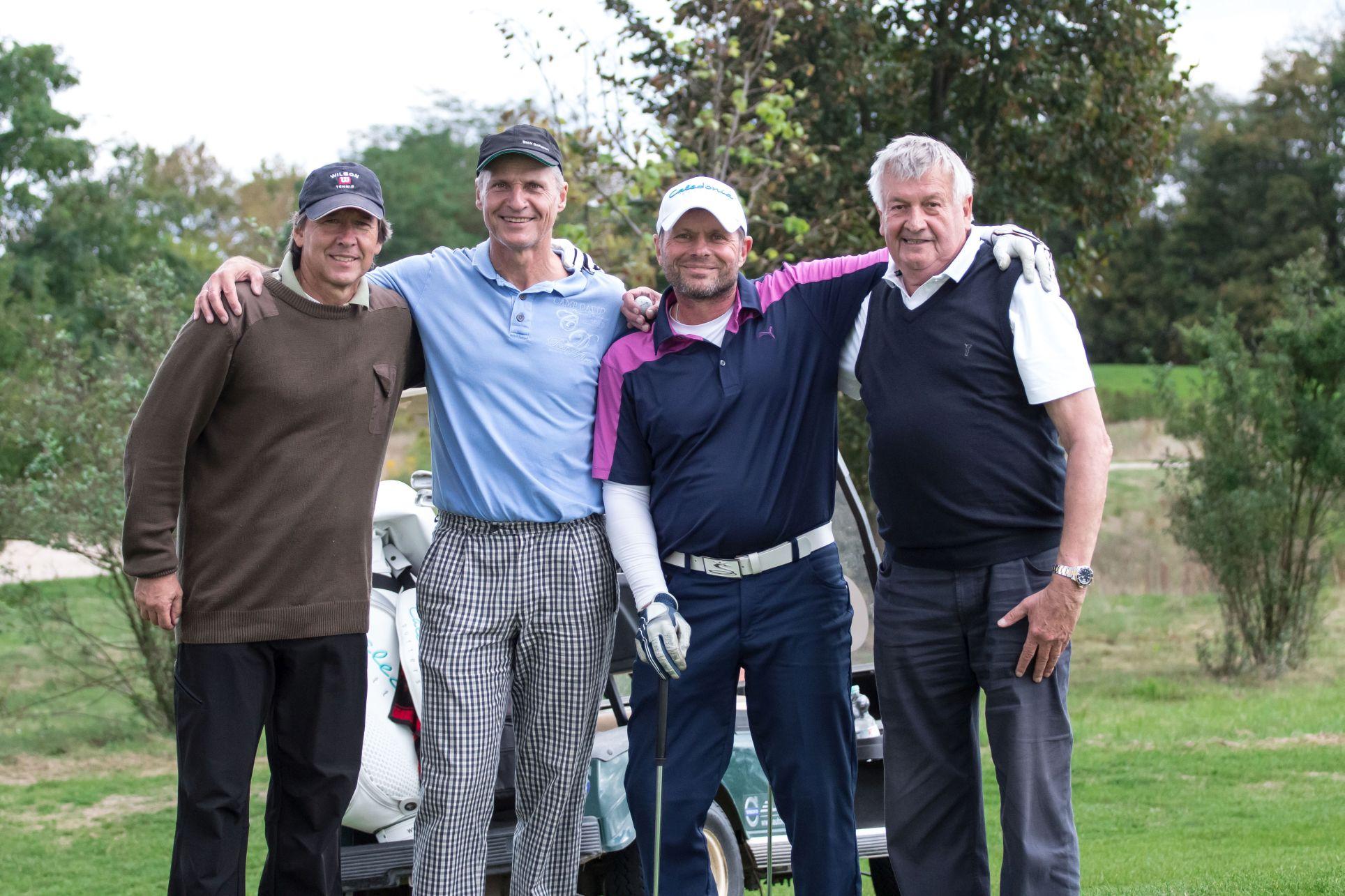 Golfturnier 205 085