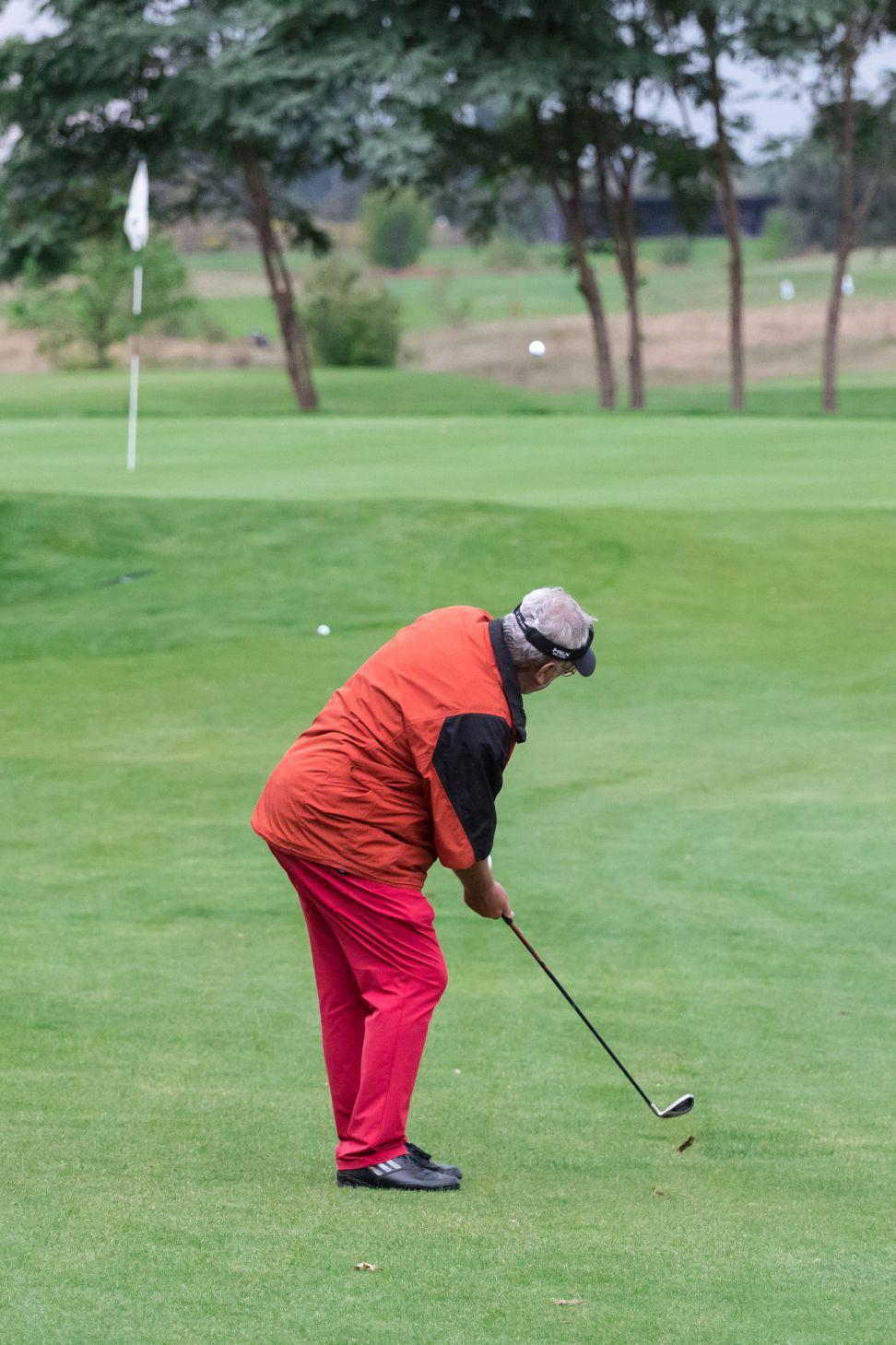 Golfturnier 205 088