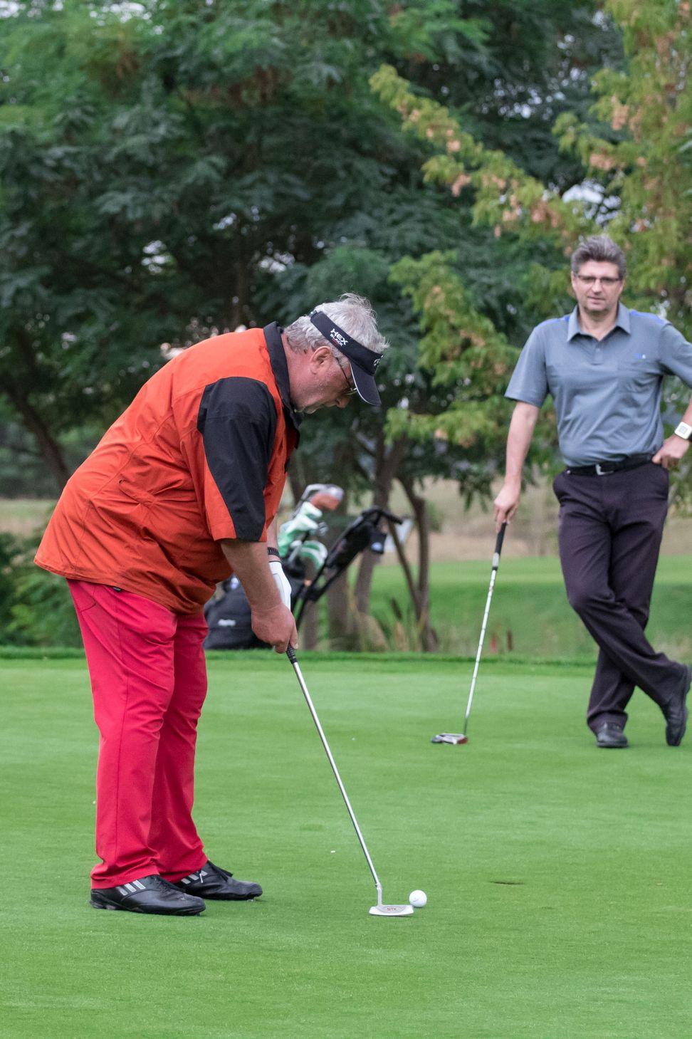Golfturnier 205 092