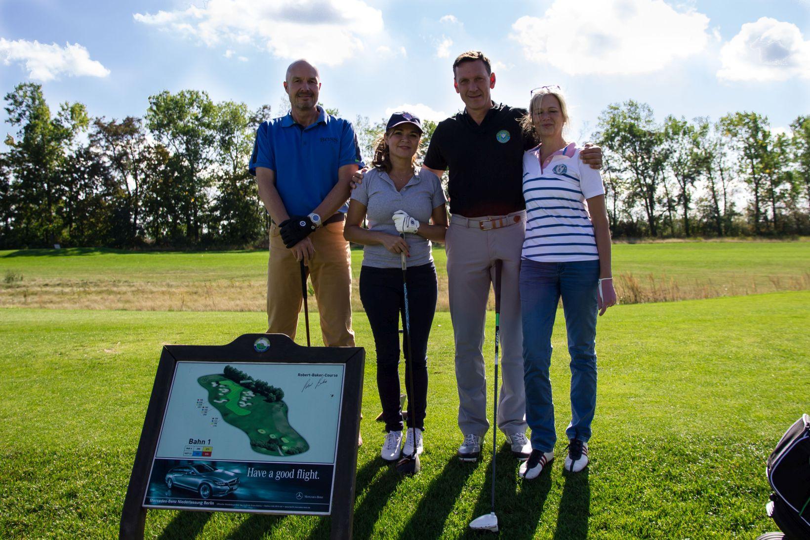 Golfturnier 205 094