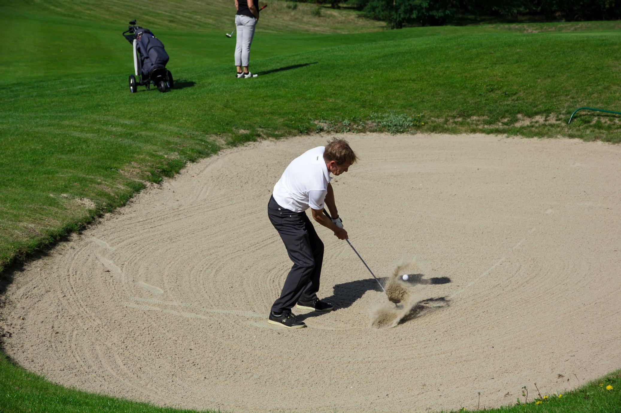 Golfturnier 205 097