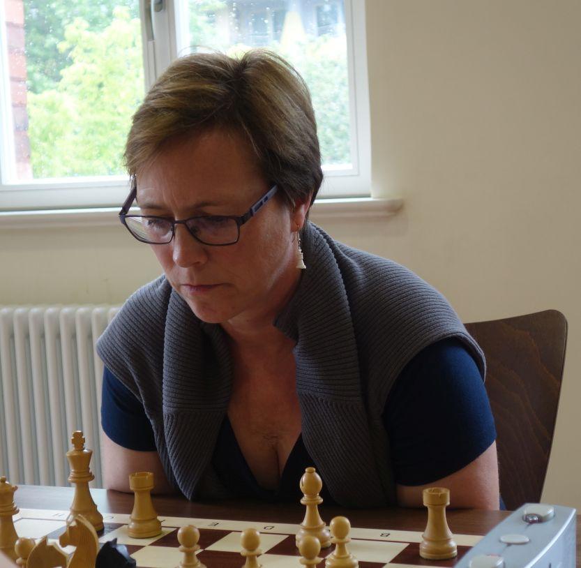 Martina MSV Schach
