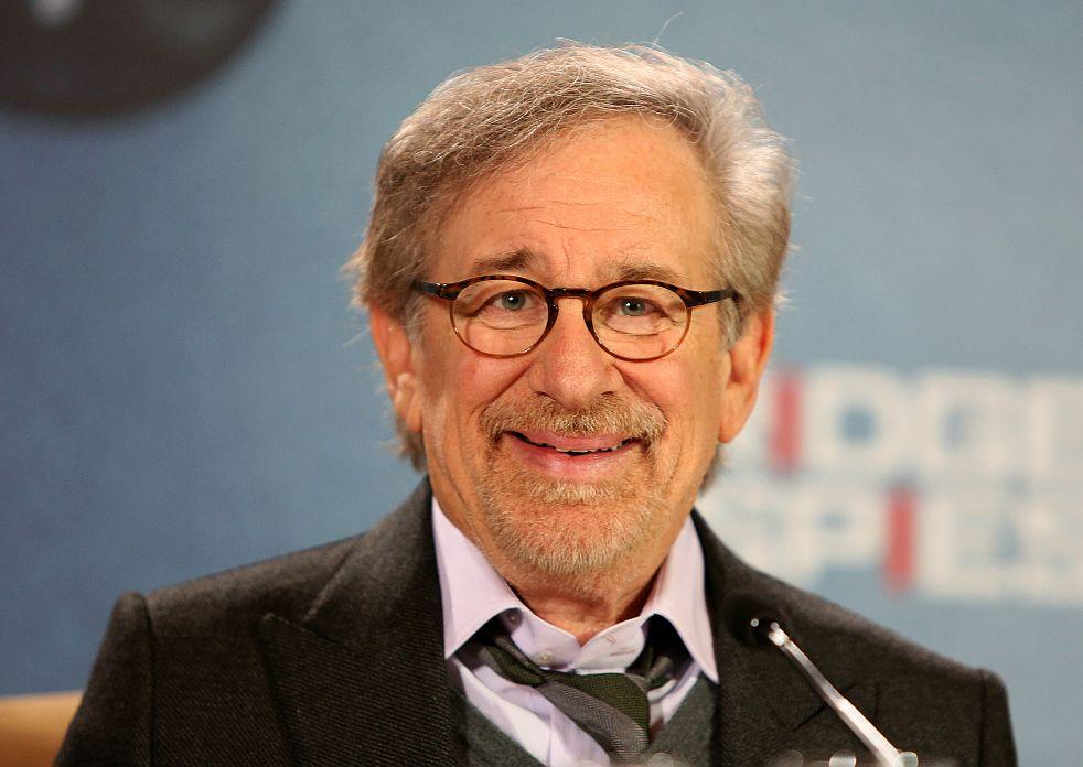Steven Spielbergweb
