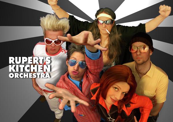 Ruperts Kitchen Orchestra II