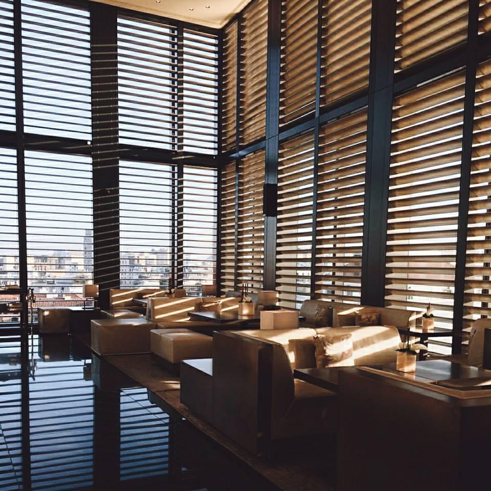 Armani Hotel Mailand