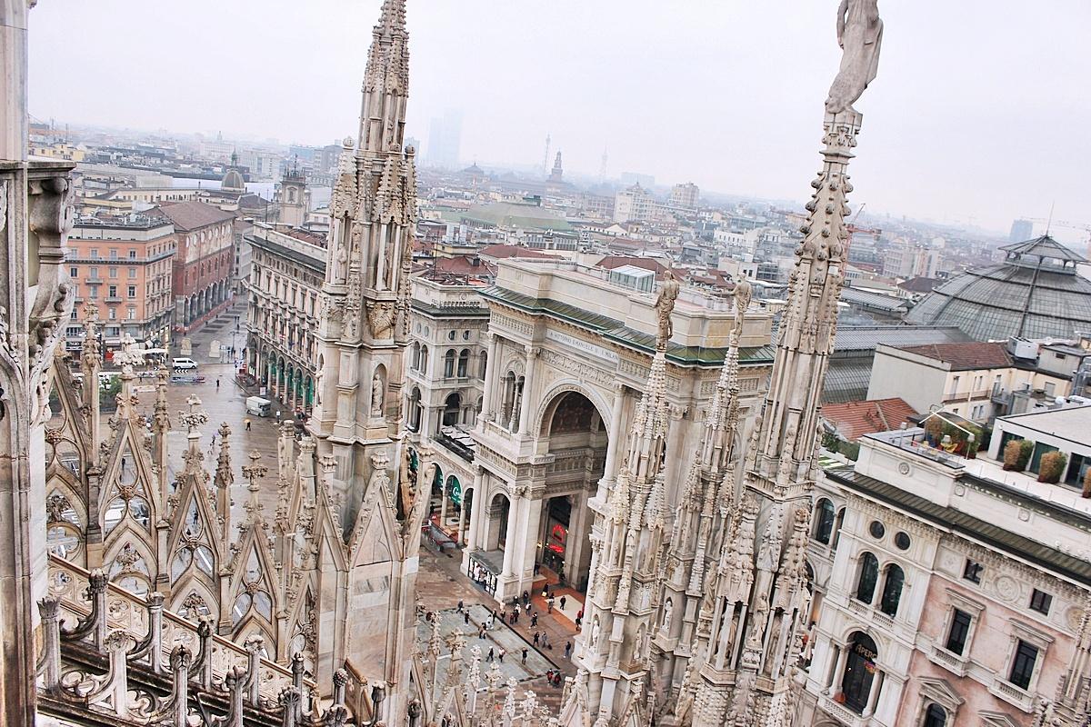 Mailand Duomo