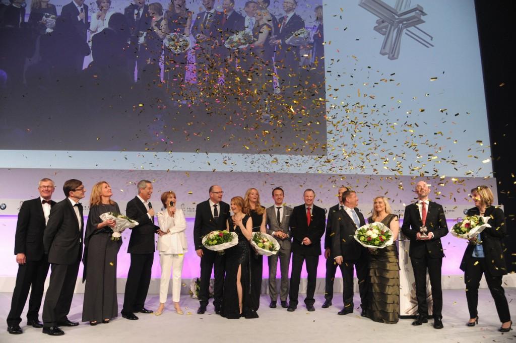 Preisträger Felix Burda Award 2017
