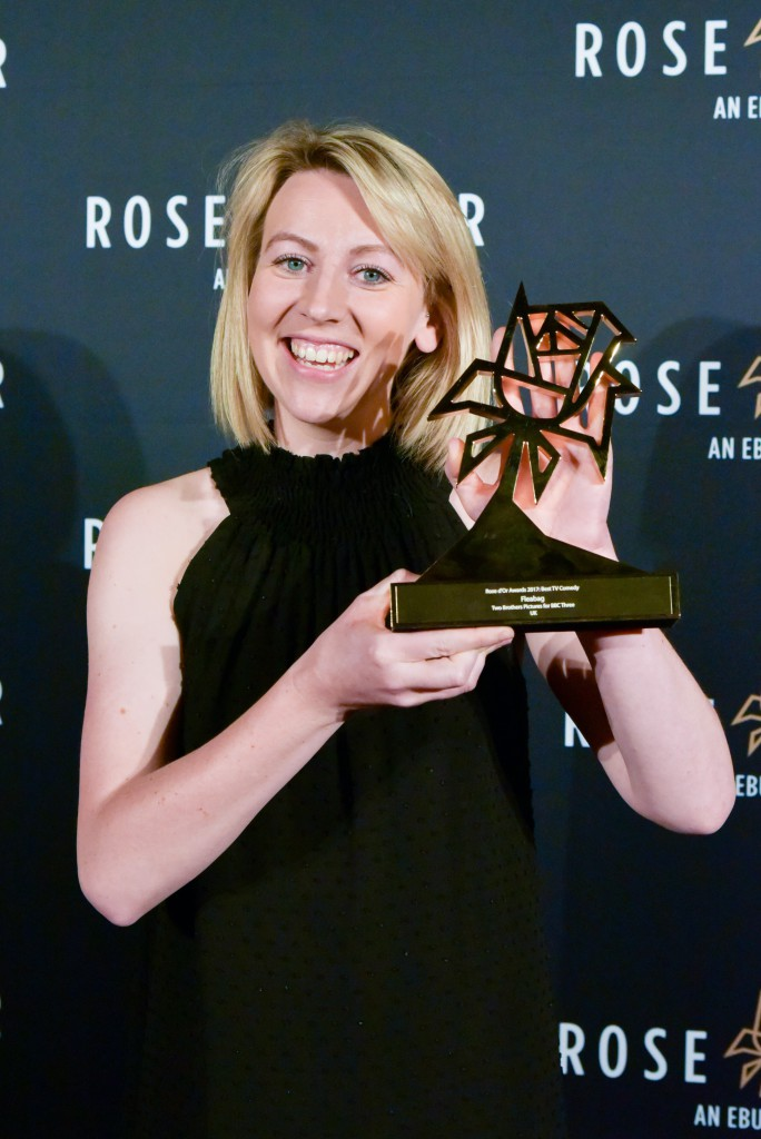 Rose d`Or Award