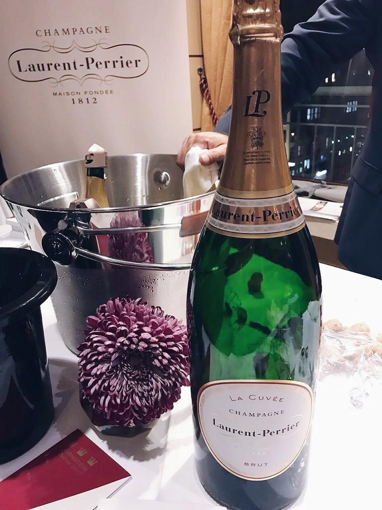 Falstaff Champagner GAla
