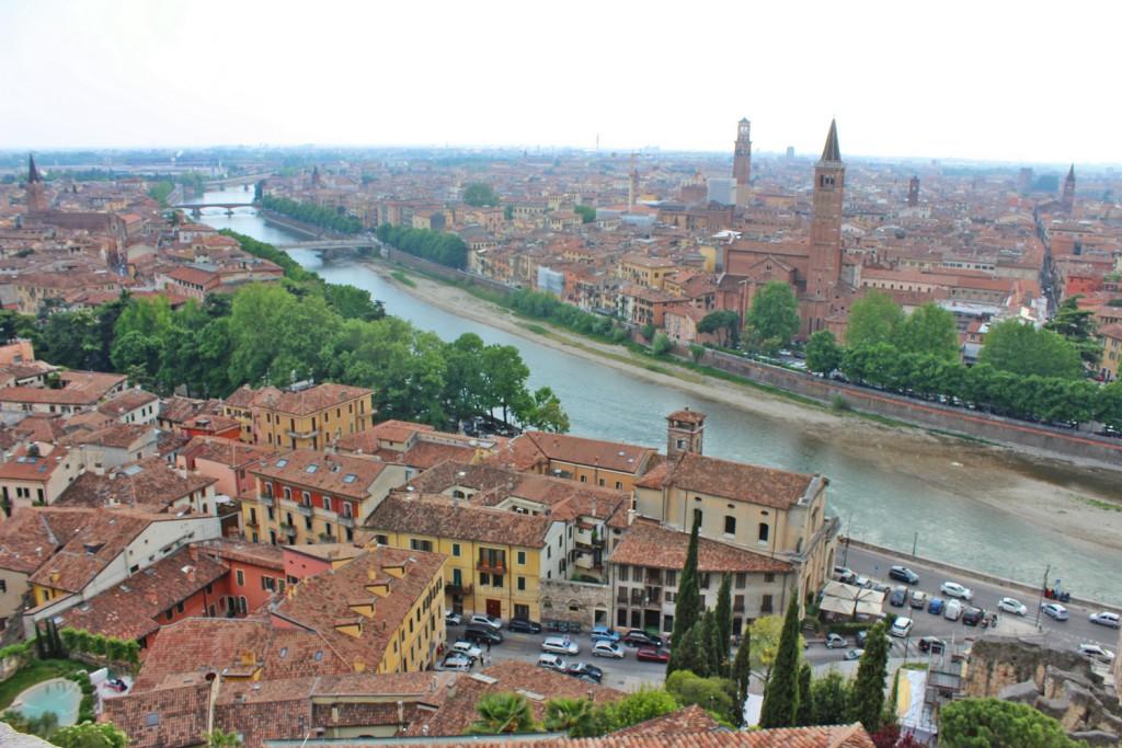 Verona Italien