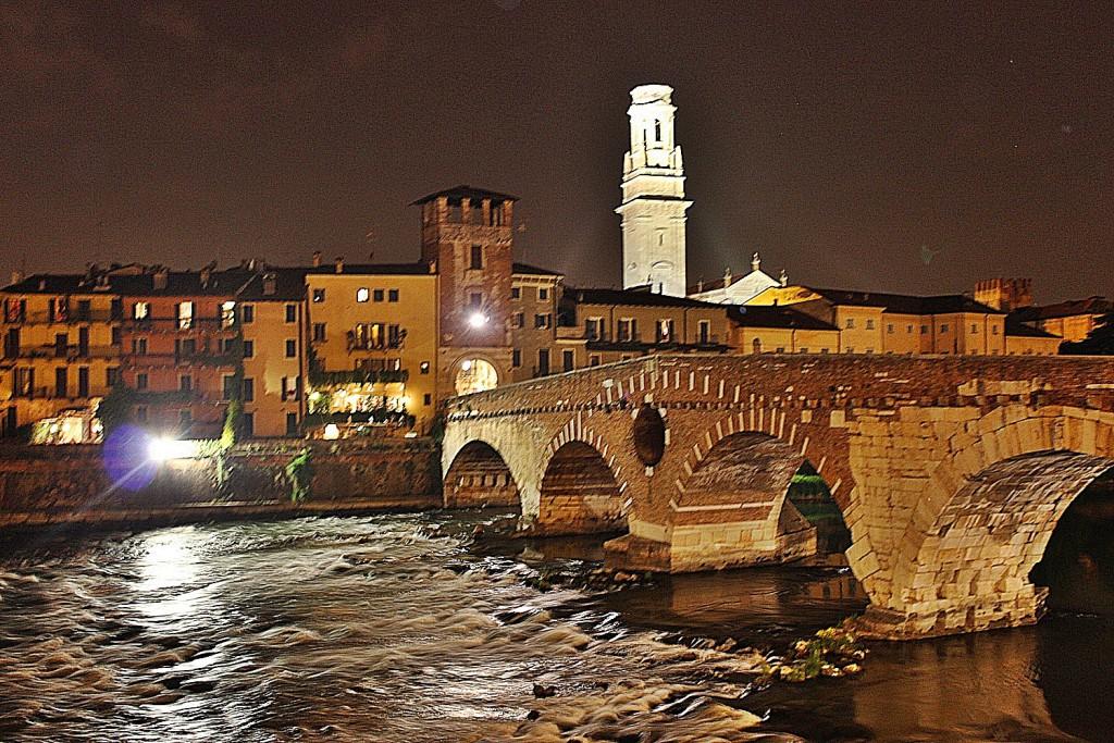 Verona Brücke
