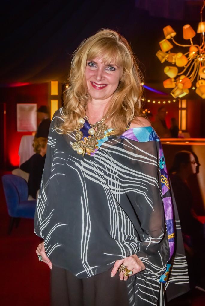 Nanna Kuckuck, Modedesigerin