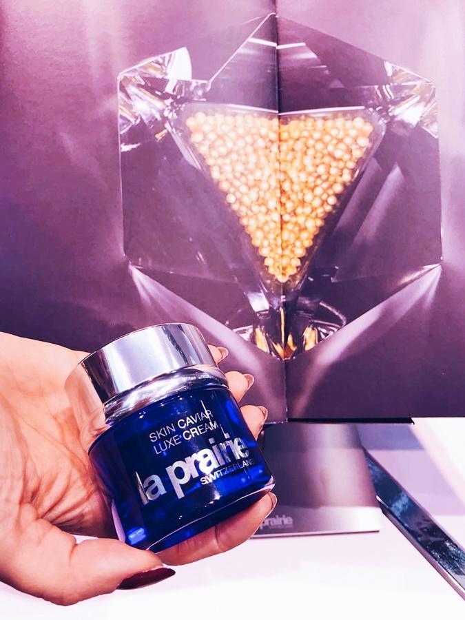 La Prairie Caviar Skin Care