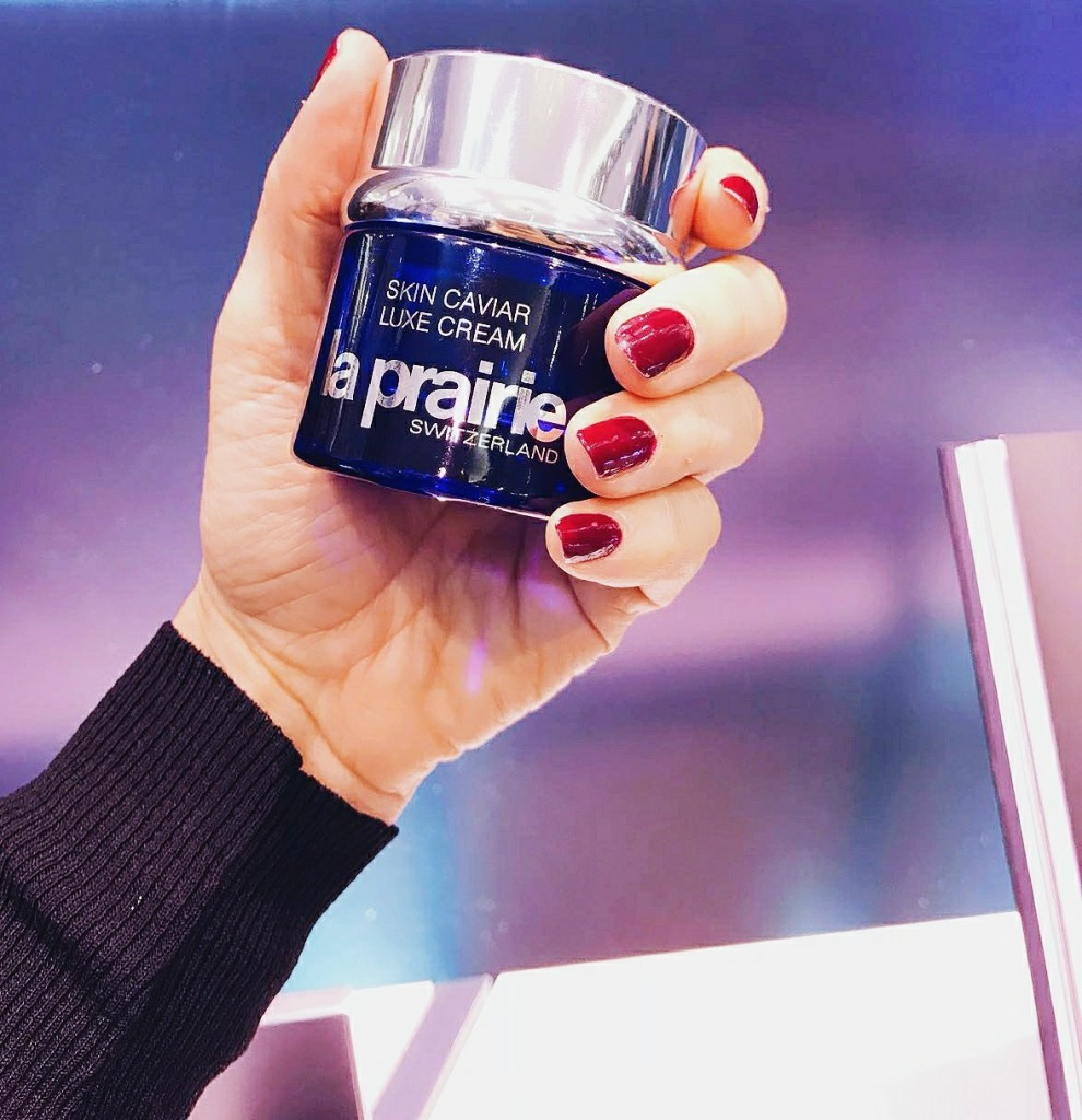La Prairie Produkttest Review