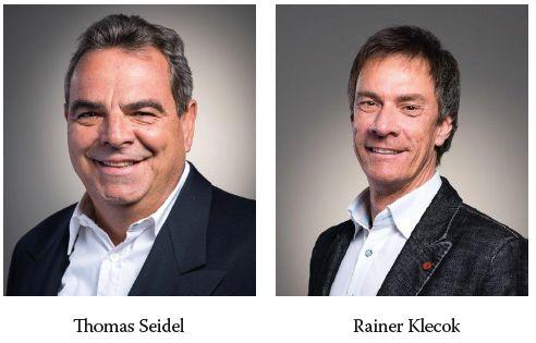 volvo gf Thomas Seidel Rainer Klecok