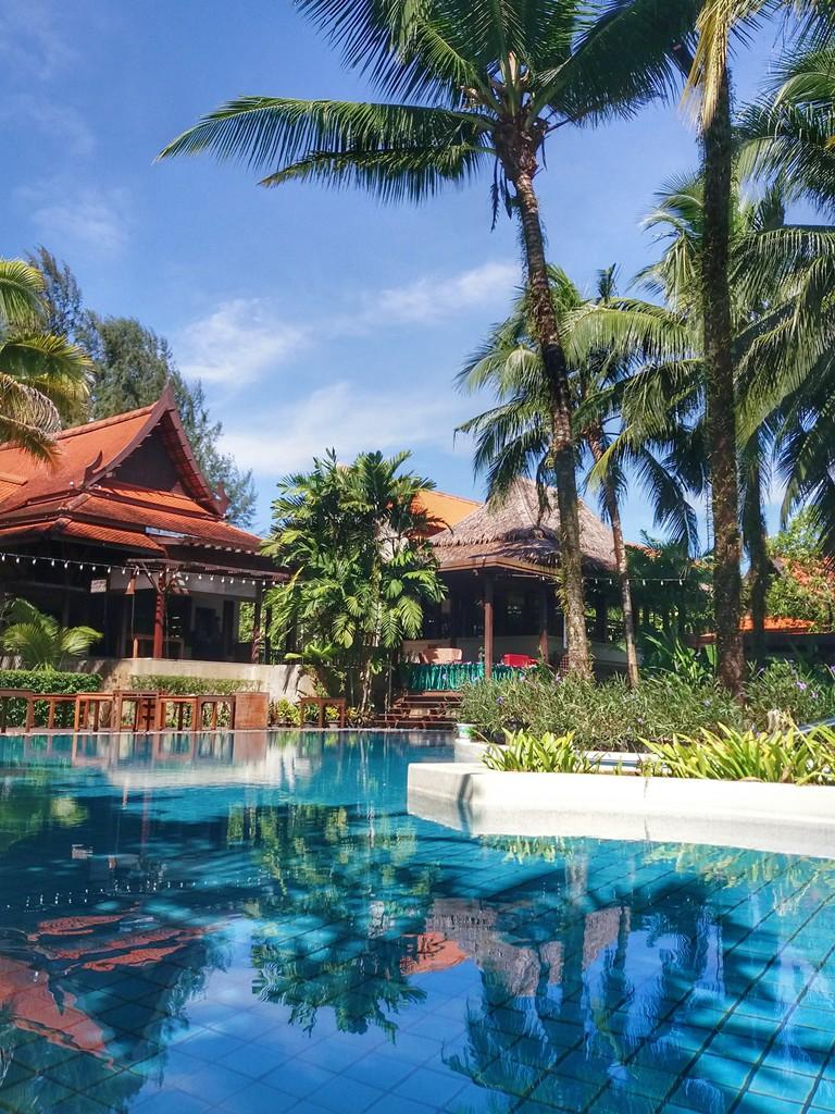 Oriental Resort Khao Lak