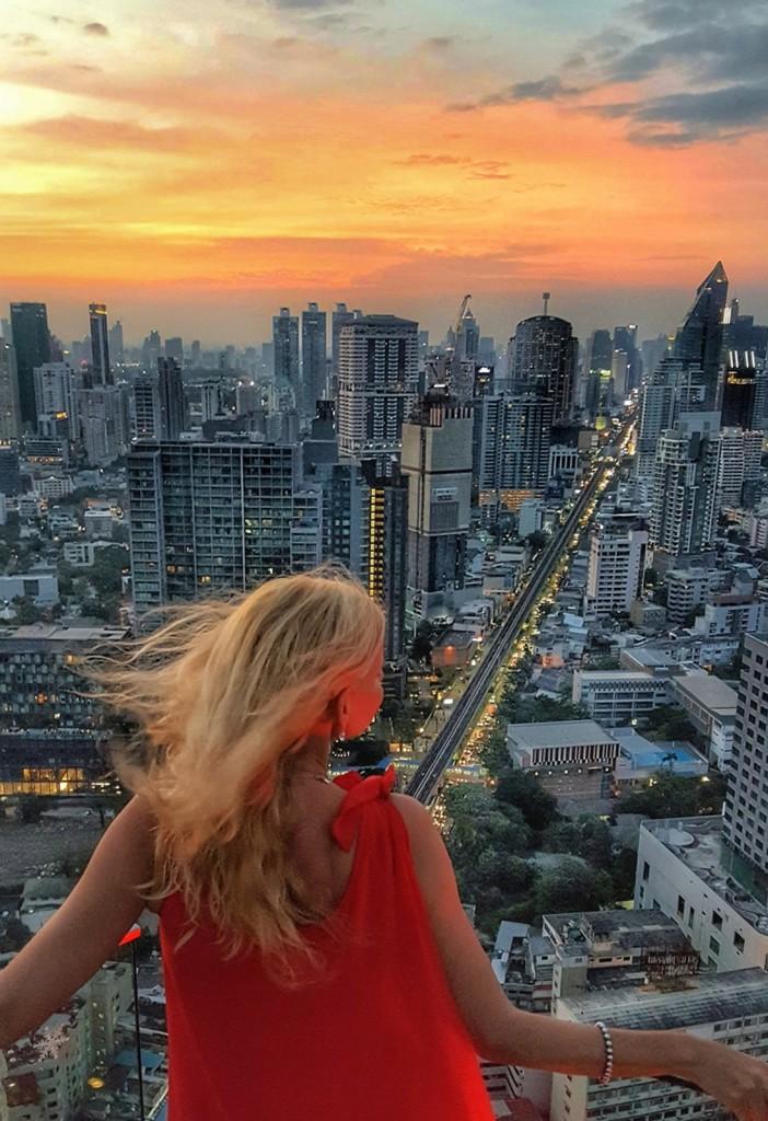 Skybar Bangkok