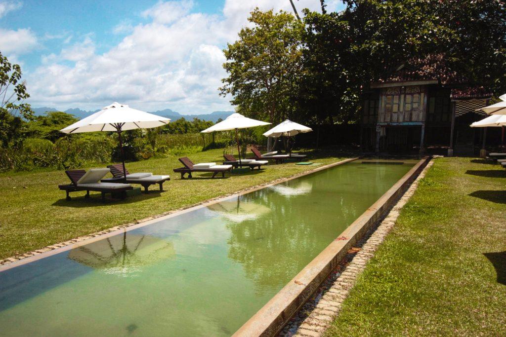 Langkawi Temple Tree Villa