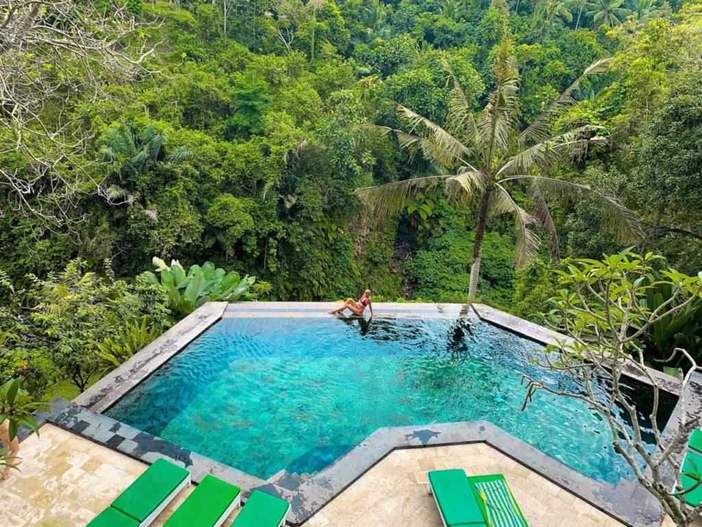 Beji Resort Ubud Bali